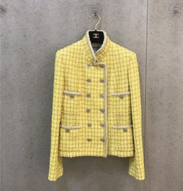chanel jacket for womens 1:1 replica clothing