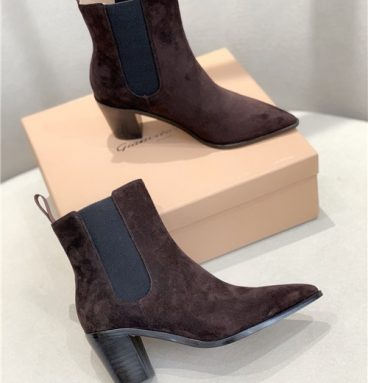 gianvito rossi ankle boots replica shoes