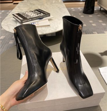 Jimmy Choo ankle boots replica shoes