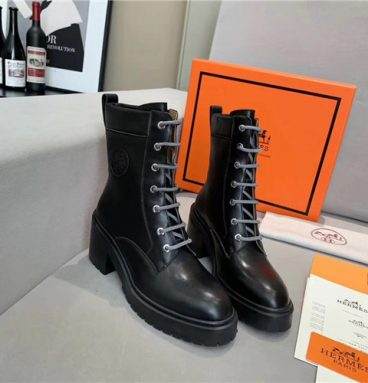 hermes ankle boots women