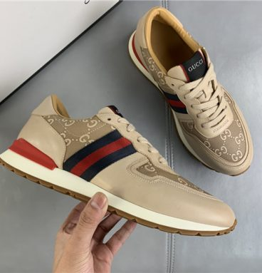 gucci gg sneakers mens