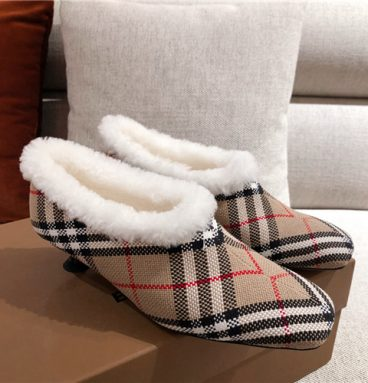 burberry ankle boots womens